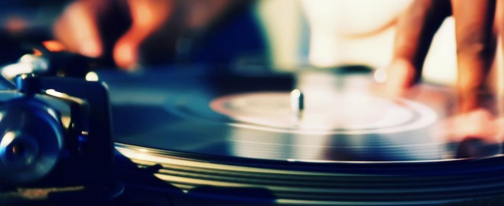 TONY SMITH'S Classic Beats & Rhythms