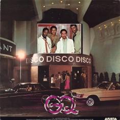 Mix #91 – Xenon Disco Mix | Feb. 20, 2014