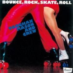 Mix #190: RollerSkating Mix | Jan. 21, 2016