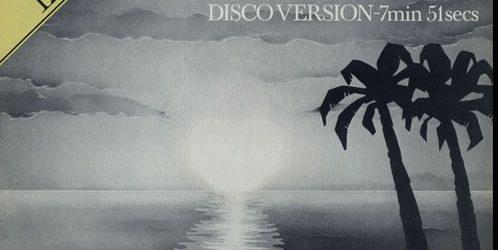 Mix #320: Summer Disco