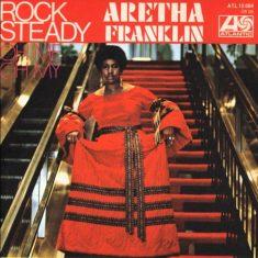 Mix #322: Aretha Tribute | Aug. 23, 2018